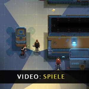 Disjunction Gameplay-Video