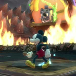 Disney Epic Mickey 2 Oswald