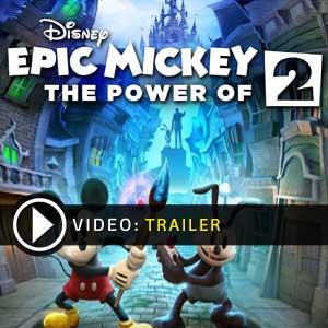 Disney Epic Mickey 2 Key Kaufen Preisvergleich