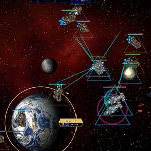 Ziel-Raumschiff