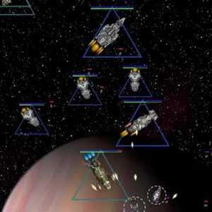 Universum-Raumschiff