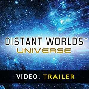 Distant Worlds Universe Key kaufen Preisvergleich