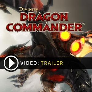 Divinity Dragon Commander Key kaufen - Preisvergleich