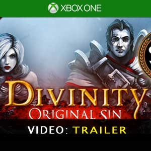 Divinity Original Sin Xbox One Digital Download und Box Edition