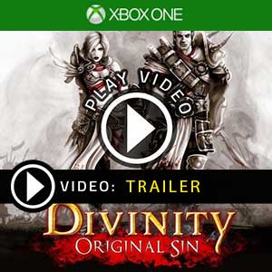 Divinity Original Sin Xbox One Digital Download und Box Edition