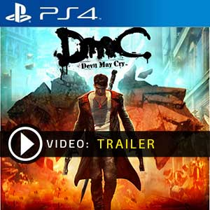 DmC Devil May Cry PS4 Digital Download und Box Edition