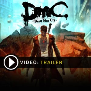 Kaufen DmC Devil May Cry CD KEY Preisvergleich