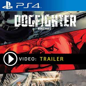Dogfighter World War 2 PS4 Prices Digital or Box Edition