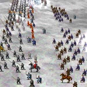 Dominions 3 The Awakening Schlacht