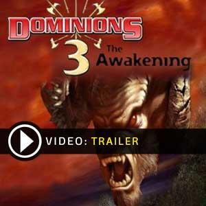Dominions 3 The Awakening Key Kaufen Preisvergleich