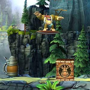 Donkey Kong Funky-Modus