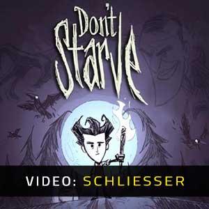Dont Starve Video Trailer