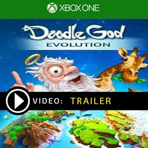 Doodle God Evolution Xbox One Digital Download und Box Edition