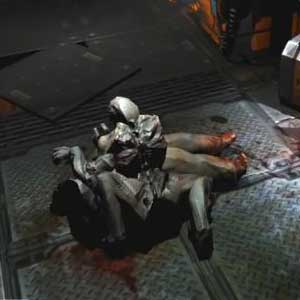 Doom 3 BFG Edition - Töten