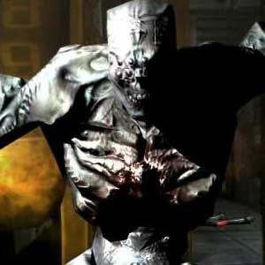 Doom 3 BFG Edition - Feind