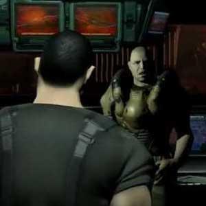 Doom 3 BFG Edition - Kollege