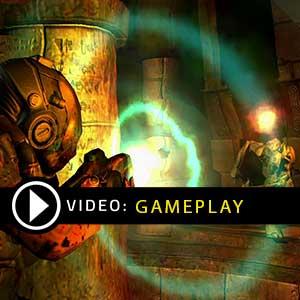 DOOM 3 Gameplay Video