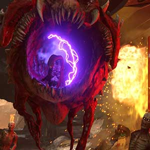 Video zum Spiel Doom Eternal