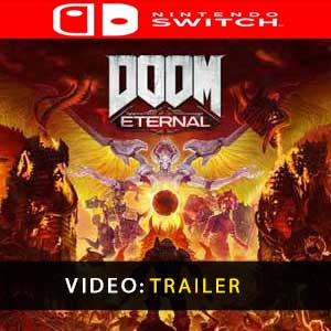 Kaufe Doom Eternal Nintendo Switch Preisvergleich