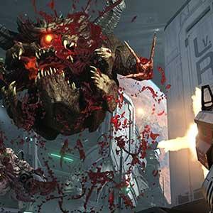 Die dämonische Invasion