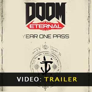 DOOM Eternal Year One Pass Key kaufen Preisvergleich