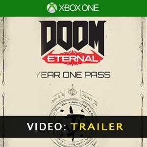 Kaufe DOOM Eternal Year One Pass Xbox One Preisvergleich