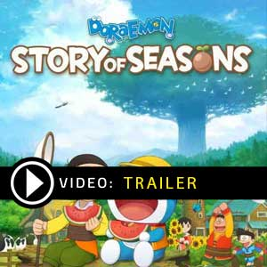 Buy Doraemon Story of Seasons CD Key Compare Prices