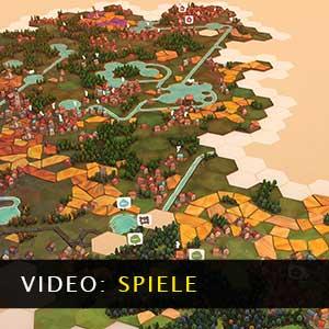 Dorfromantik Gameplay-Video