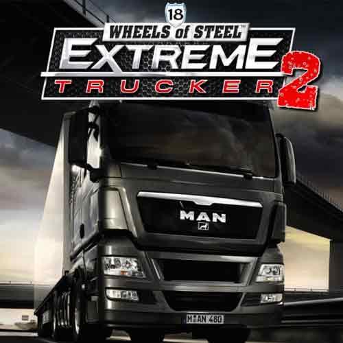 18 Wheels of Steel Extreme Trucker 2 CD Key kaufen - Preisvergleich