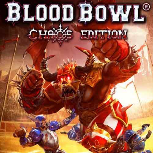 Kaufen Blood Bowl Chaos Edition CD KEY Preisvergleich
