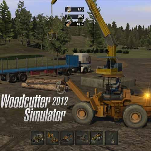 Holzfäller Simulator 2012 Key kaufen - Preisvergleich