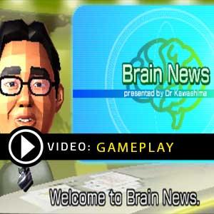 Dr Kawashima's Devilish Brain Training Can you stay focused? Gameplay Video