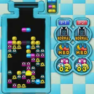 Dr Luigi Nintendo Wii U Multiplayer