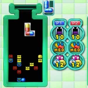 Dr Luigi Nintendo Wii U Dropping Pillen