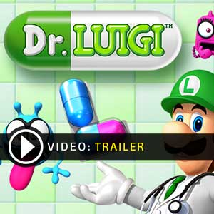 Dr Luigi Nintendo Wii U Digital Download und Box Edition