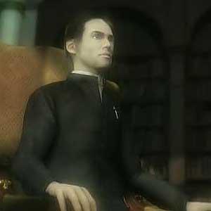 Dracula 3 - Charakter