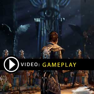 Dragon Age 4 Xbox One Gameplay Video