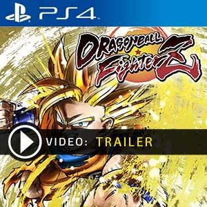 Dragon Ball Fighter Z PS4 Digital Download und Box Edition