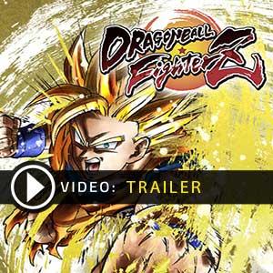 Dragon Ball Fighter Z Key Kaufen Preisvergleich