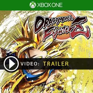 Dragon Ball Fighter Z Xbox One Digital Download und Box Edition