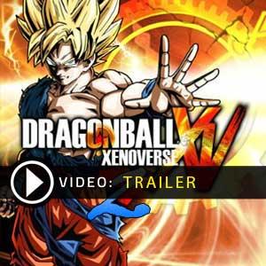 Dragon Ball Xenoverse 2 Key Kaufen Preisvergleich