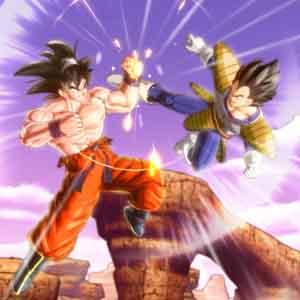 Dragon Ball Xenoverse - Gameplay