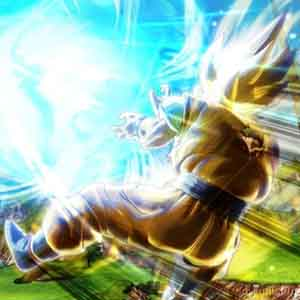 Dragon Ball Xenoverse Schlacht