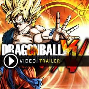 Dragon Ball Xenoverse Key Kaufen Preisvergleich