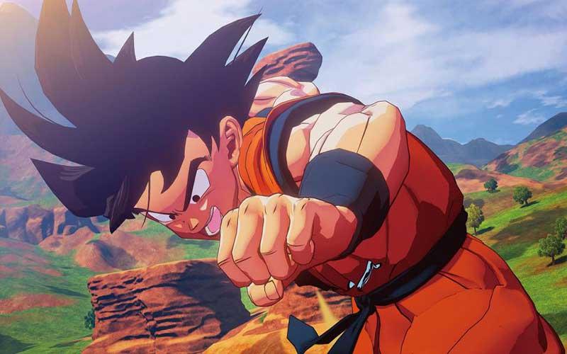 Dragon Ball Z Kakarot Key Kaufen Preisvergleich