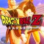 Vegeta gibt zu, dass Goku die Nummer 1 in Dragon Ball Z Kakarot neuem Trailer ist