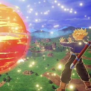Dragon Ball Z Kakarot Season Pass