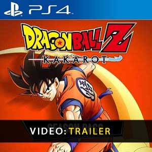 Kaufe Dragon Ball Z Kakarot Season Pass PS4 Preisvergleich