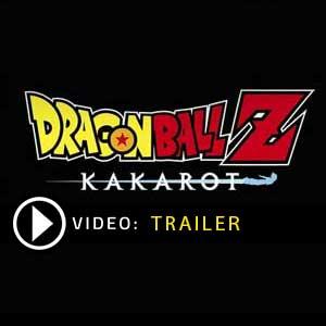 Dragon Ball Z Kakarot CD-Schlüssel kaufen Preise vergleichen