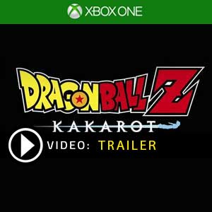Dragon Ball Z Kakarot Xbox One Digital Download und Box Edition